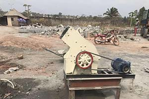 How to maintenance hammer mill crusher
